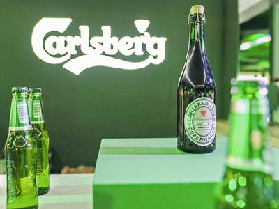 这有一瓶135年前的啤酒 你敢喝吗?